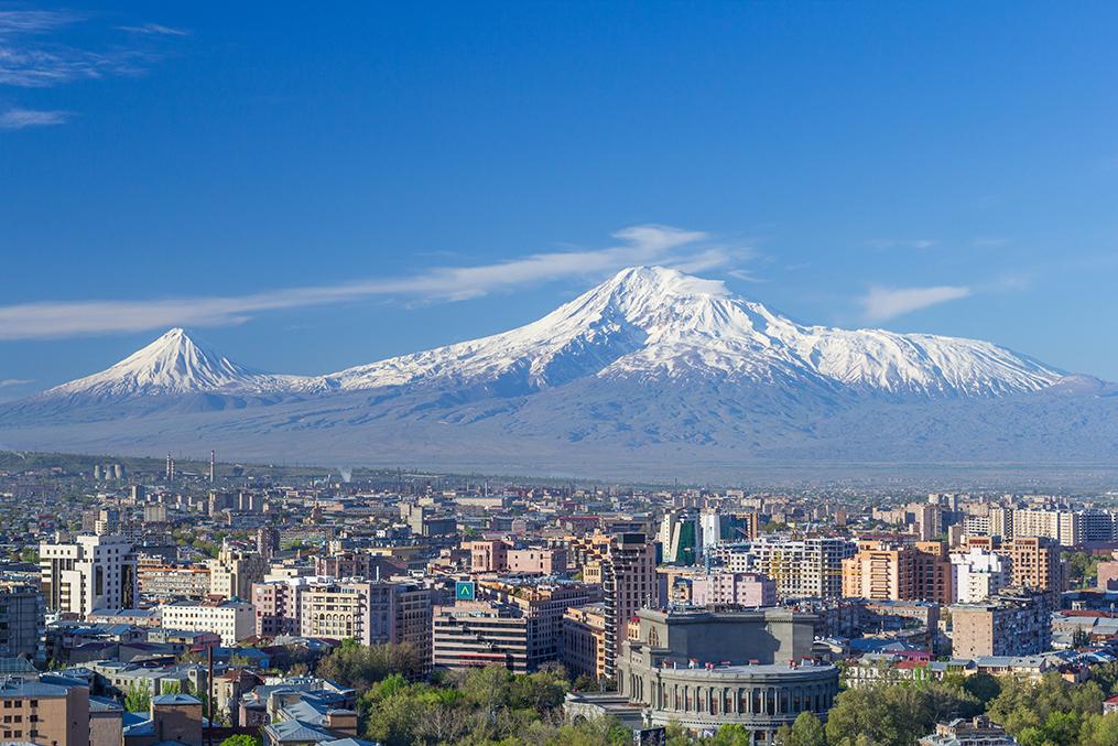 Plan para el lanzamiento del Parlamento armenio de la diáspora a través de la estructura HyeID